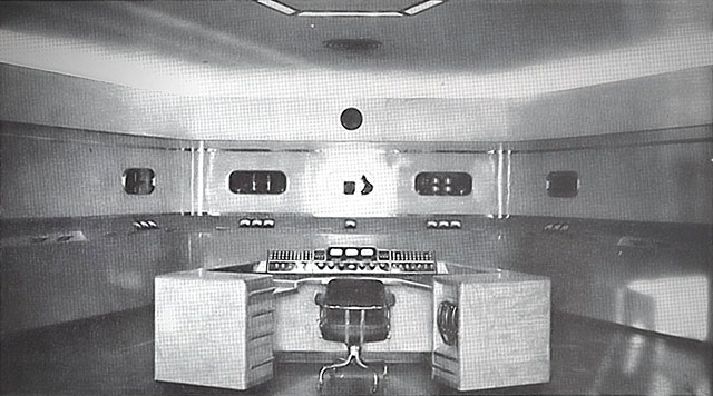 Jim Hawkins WCBS WFAN Transmitter Tour