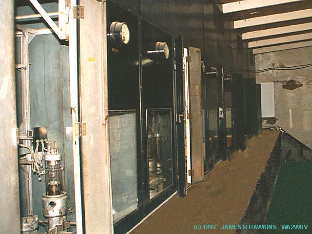 JIM HAWKINS WLW Transmitter Page
